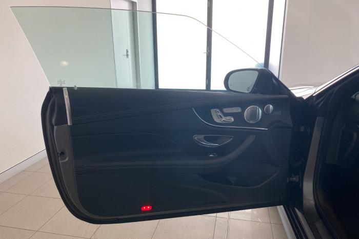 2020 Mercedes-Benz E Class Convertible Image 14