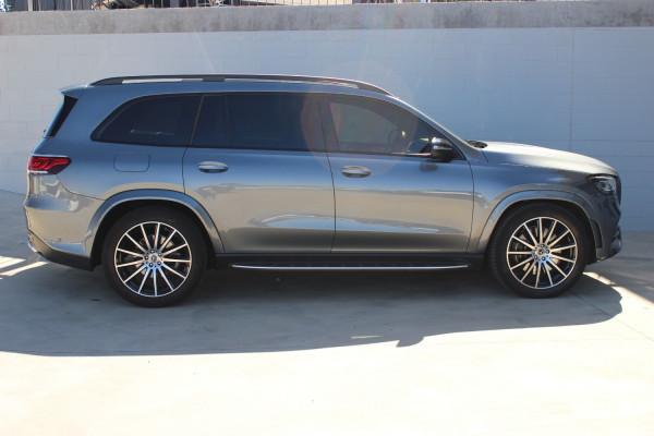 2019 MY50 Mercedes-Benz Mb Glclas X167 800+ GLS400 GLS400 d Wagon