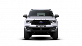 2020 MY20.75 Ford Everest UA II Sport Suv image 8