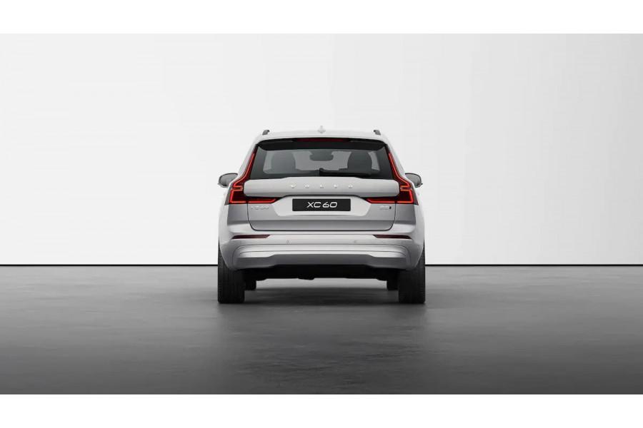 2021 MY22 Volvo XC60 UZ B5 Momentum Suv