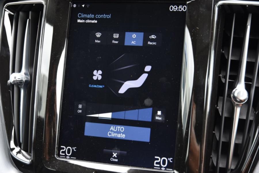 2019 MY20 Volvo XC60 UZ T5 Momentum Suv Image 14