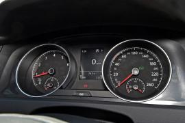 2017 MY18 Volkswagen Golf 7.5  110TSI Hatchback