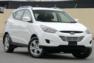 Hyundai ix35 Active LM3 MY14
