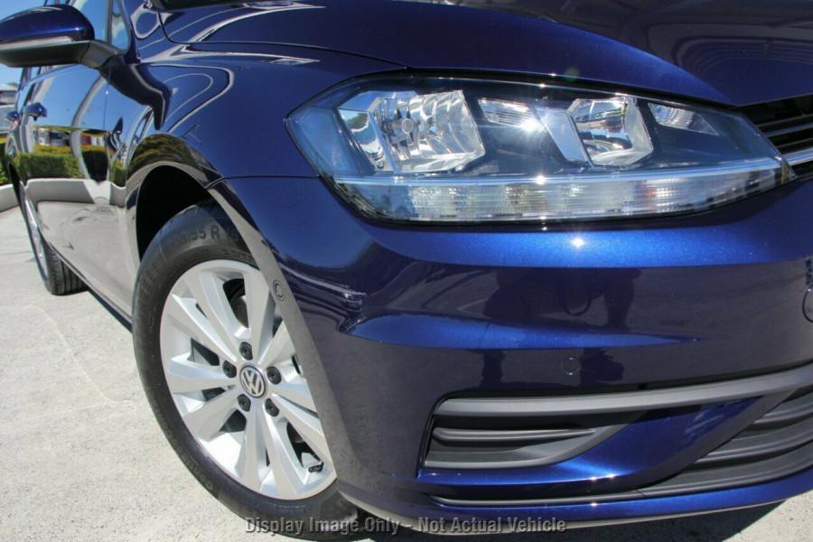 2020 Volkswagen Golf 7.5 110TSI Trendline Hatchback