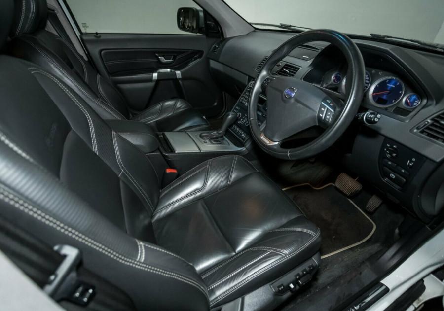 2013 Volvo XC90 P28 MY13 D5 Geartronic R-Design Suv