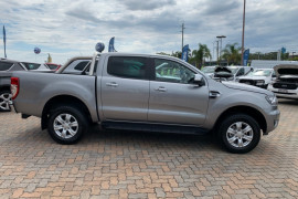 2019 MY19.75 Ford Ranger PX MkIII 4x4 XLT Double Cab Pick-up Ute Image 3