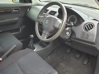 2007 Suzuki Swift RS415 EZ Hatchback
