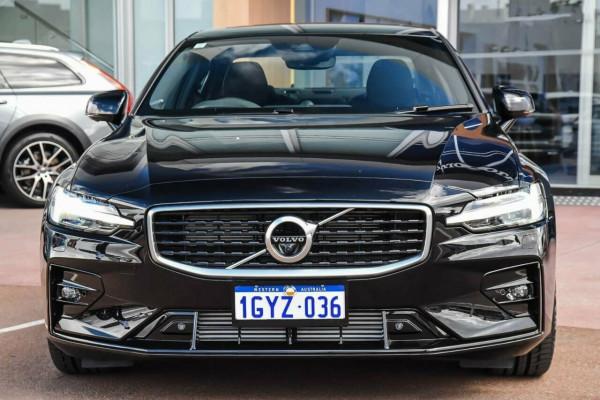 2019 MY20 Volvo S60 Z Series T5 R-Design Sedan Image 2