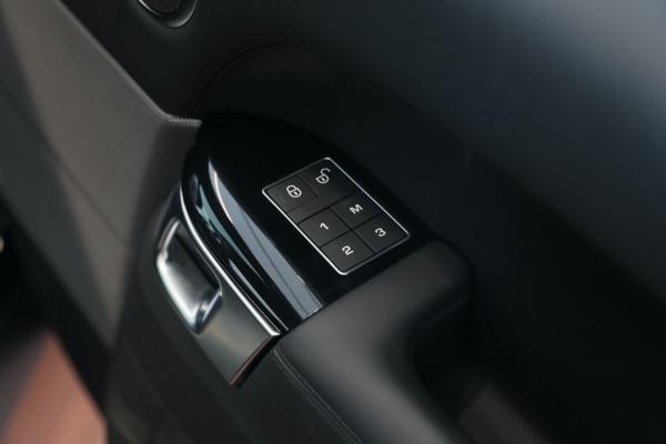 2019 MY20 Land Rover Range Rover Sport Suv