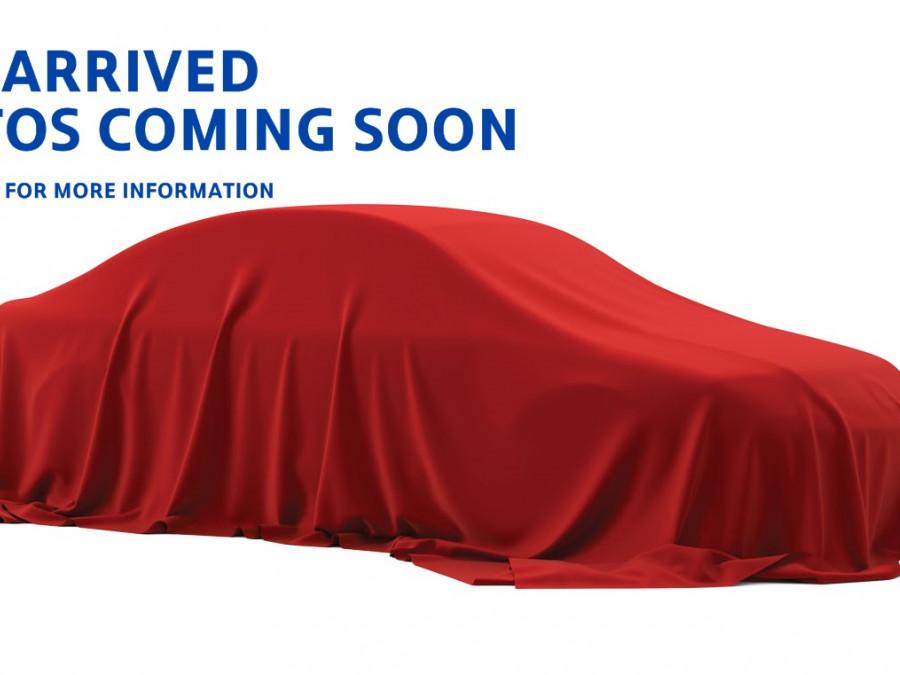 2015 Mazda 3 BM Hatch Hatchback