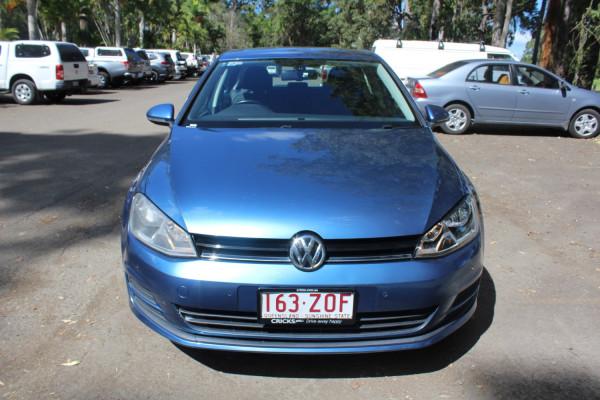 2014 MY15 Volkswagen Golf Hatchback