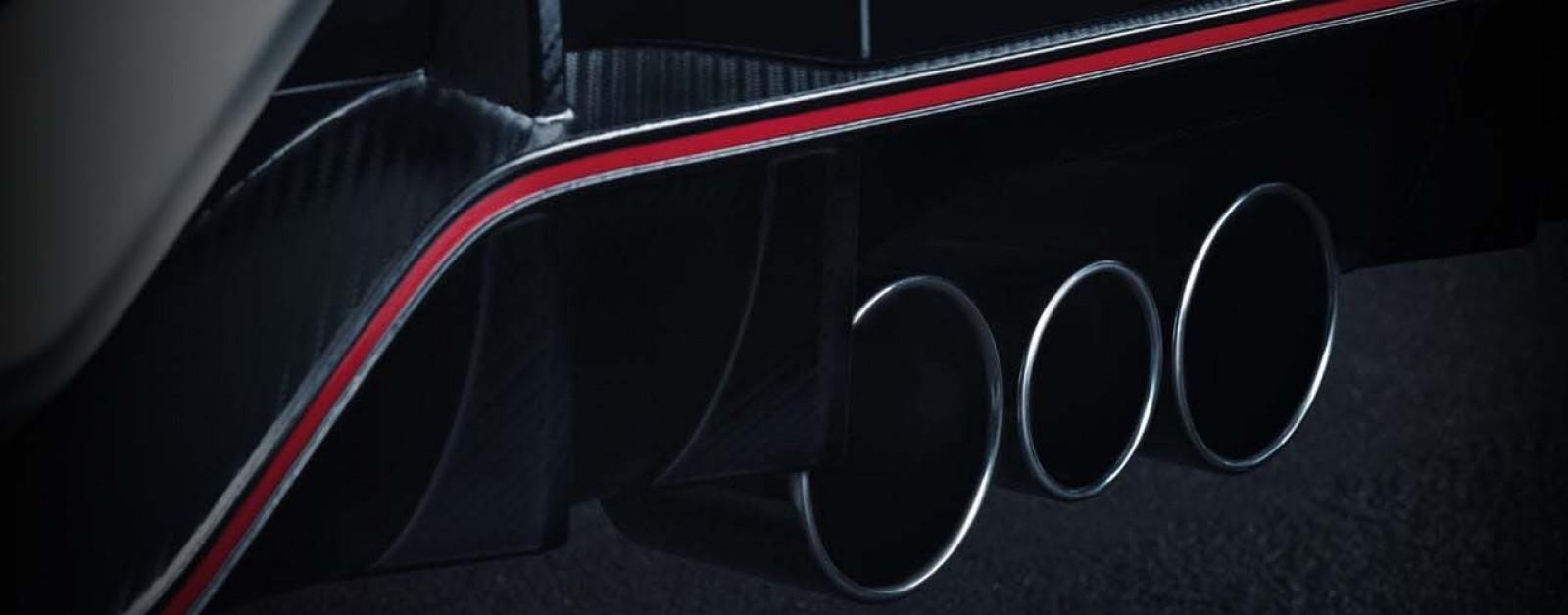 Civic Hatch Type R
