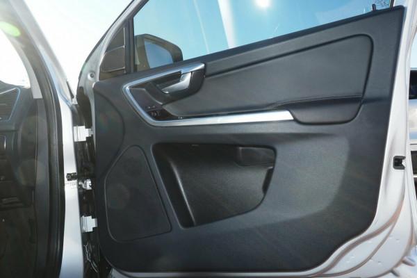 2014 Volvo XC60 DZ MY14 T5 Geartronic Luxury Suv Image 5