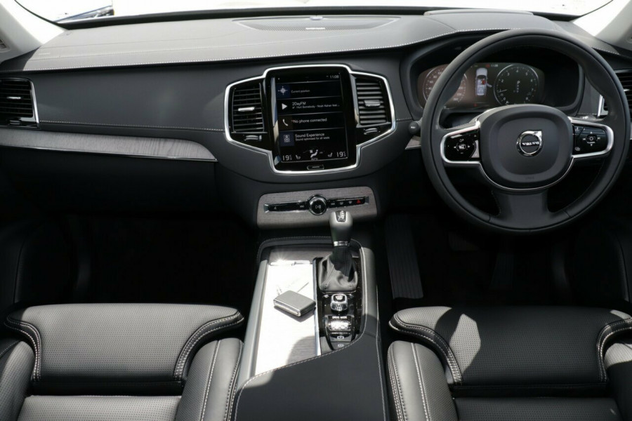 2020 MYon Volvo XC90 L Series T6 Inscription Suv Image 6