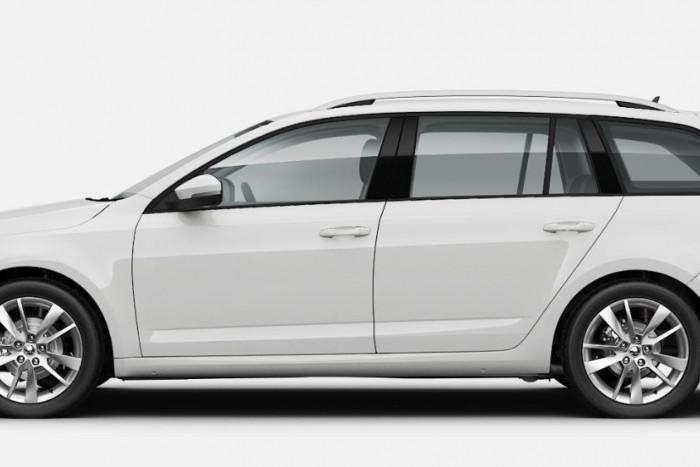 2019 MY0  Skoda Octavia NE Wagon Wagon