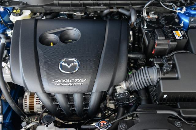 2019 Mazda CX-3 DK sTouring Suv Mobile Image 19