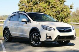 Subaru XV 2.0i-L Lineartronic AWD G4X MY16