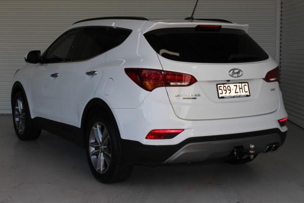 2017 Hyundai Santa Fe DM3 MY17 HIGHLANDER Suv Image 5