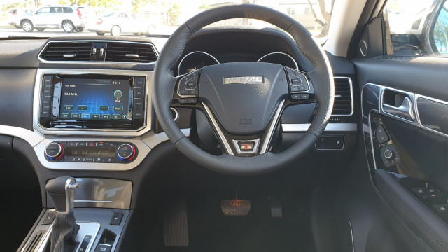 2020 MY19 Haval H6 LUX Suv Image 12