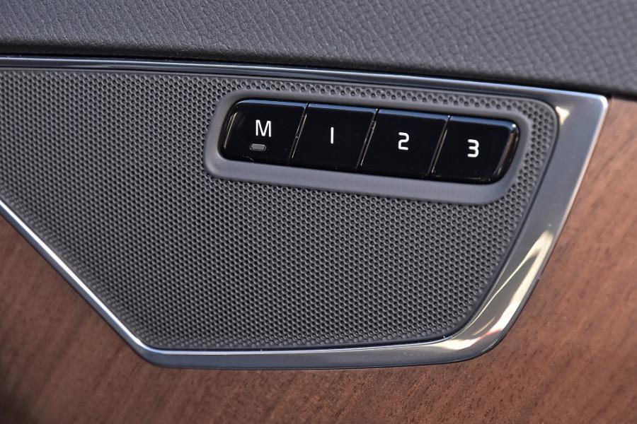 2018 Volvo XC90 L Series T6 Inscription Suv Mobile Image 20