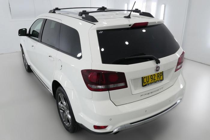 2015 Fiat Stn Wagon JF MY15 Crossroad Wagon Image 21