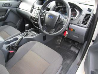 2012 Ford Ranger PX Turbo XL Dual cab