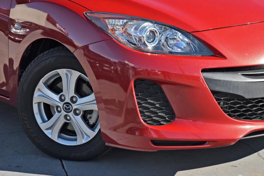 2012 Mazda 3 Neo