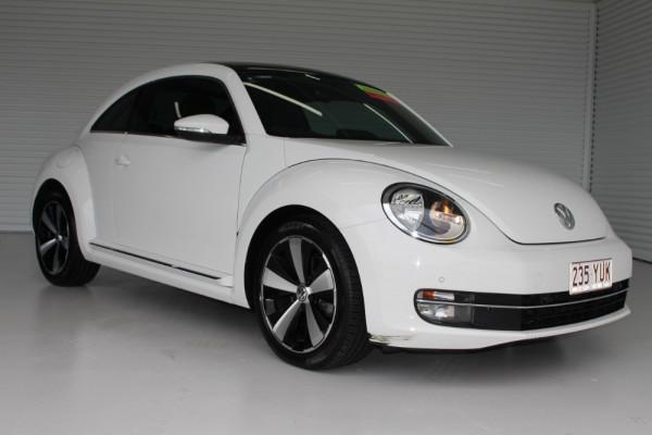 Volkswagen Beetle FENDER EDITION 1L MY13