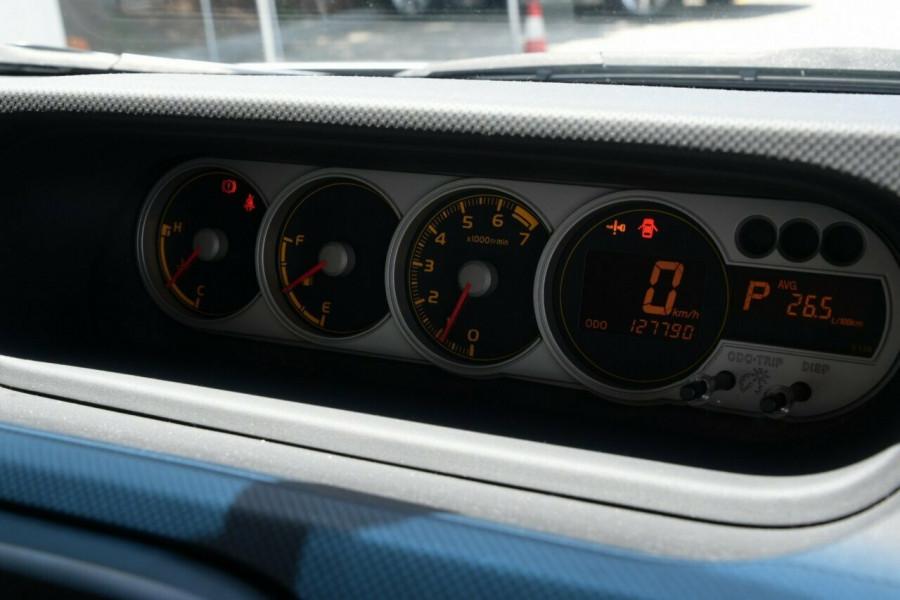 2012 Toyota Rukus AZE151R Build 2 Hatch Wagon Image 12