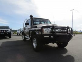 Toyota Landcruiser GXL VDJ79R