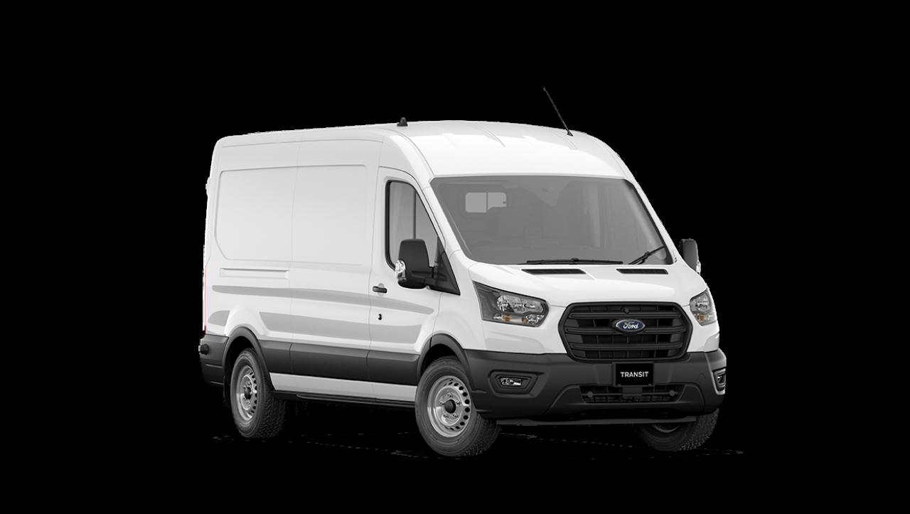 2020 MY19.75 Ford Transit VO 350L Van Van Image 1