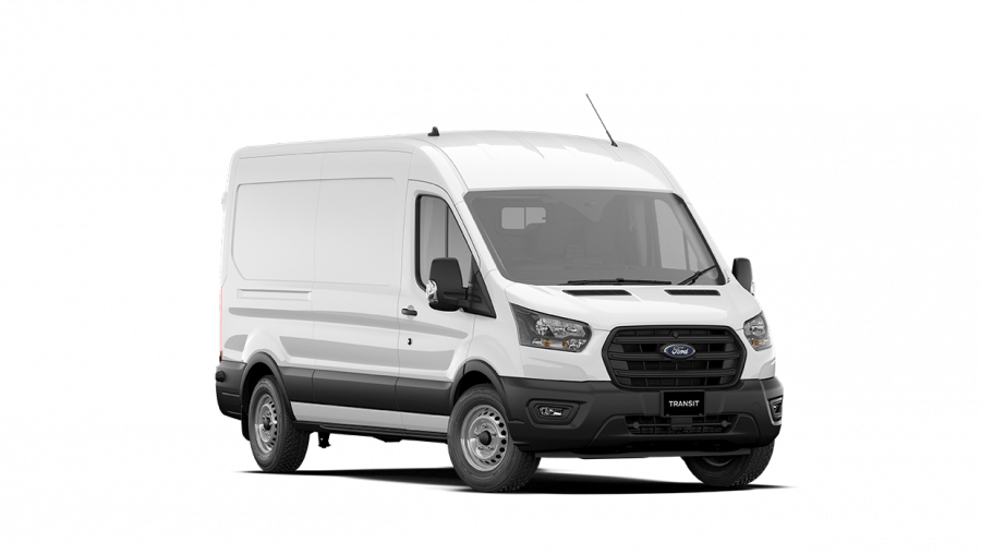 2020 MY20.5 Ford Transit VO 350L LWB Van Van image 1