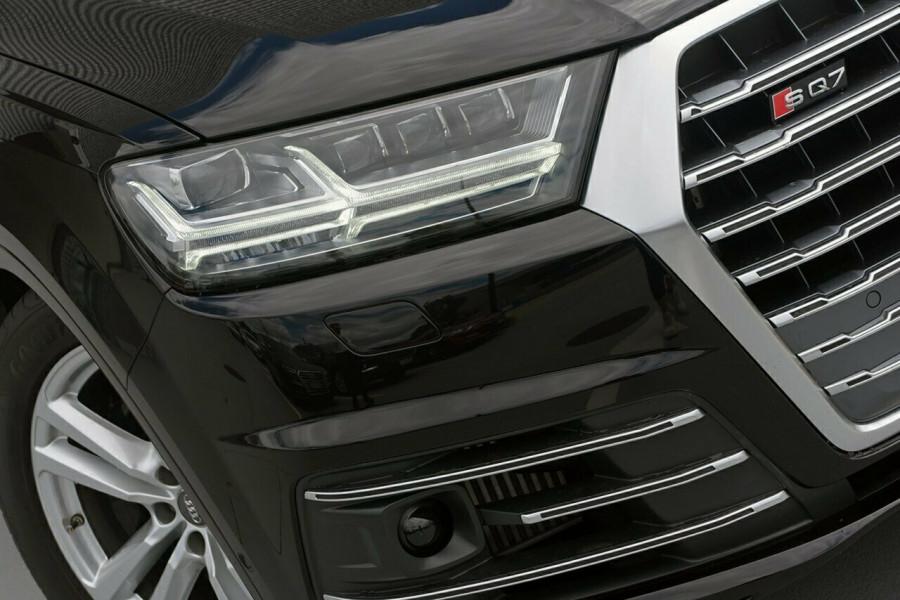 2016 MY17 Audi Sq7 4M MY17 TDI Suv Mobile Image 6