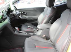 2019 MY20 Hyundai Veloster JS Turbo Premium Coupe Image 4