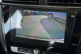 2020 MY21 MG ZS EV AZS1 Essence Wagon image 14