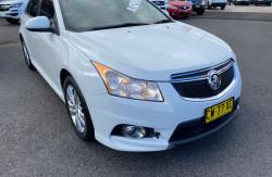 2013 Holden Cruze JH Series II Tu SRi Sedan Image 3