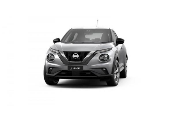 2021 Nissan JUKE F16 ST Plus Other Image 3