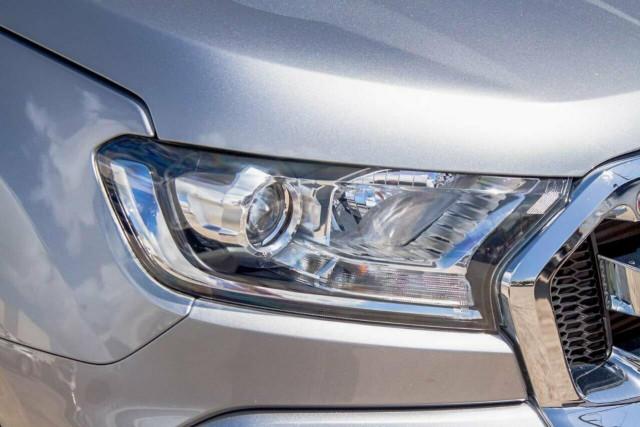 2017 Ford Ranger XLT 3.2 (4x4) 16 of 21