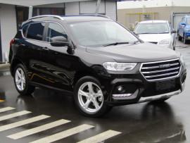 Haval H2 Premium Facelift
