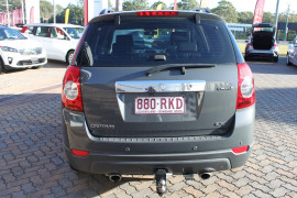 2010 Holden Captiva CG MY10 CX Suv Image 4