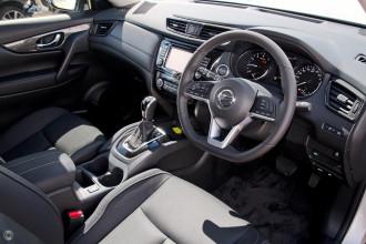 2020 Nissan X-Trail T32 Series III ST-L Suv Image 5