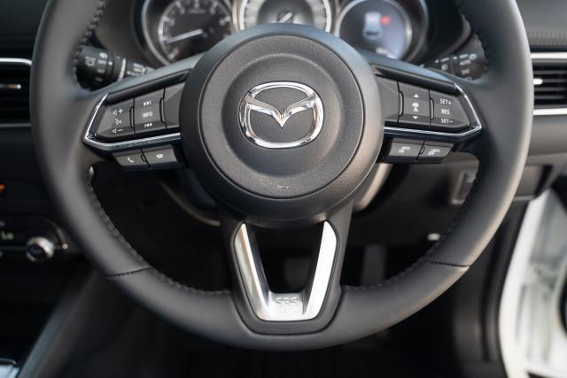 2021 Mazda CX-5 KF Series Maxx Sport Suv Mobile Image 9