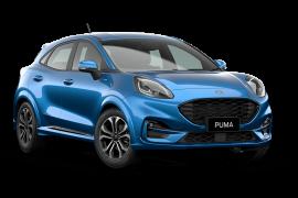 Ford Puma ST-Line JK