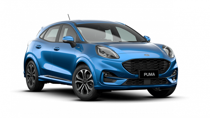 2020 MY20.75 Ford Puma JK ST-Line Other image 1