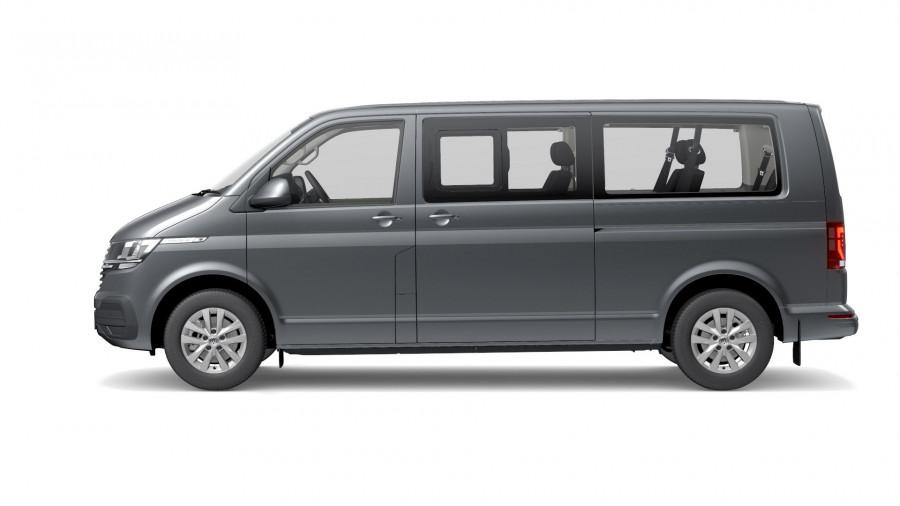 2021 Volkswagen Caravelle T6.1 TDI340 Trendline Van Image 2