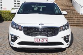 2019 Kia Carnival YP Platinum Wagon Image 2