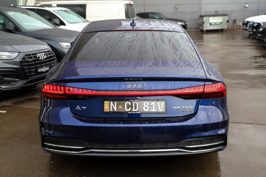 2021 Audi A7 Sportback A7 Sportback