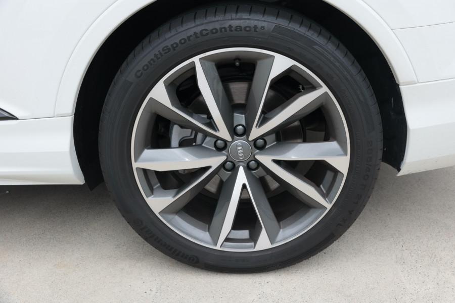 2020 Audi Q7 50 3.0L TDI Quattro 8Spd Tiptronic 210kW Suv Image 5