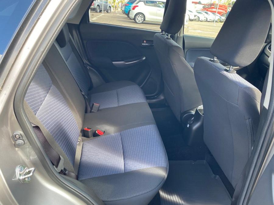 2021 Suzuki Baleno EW Series II GL Hatch Image 8