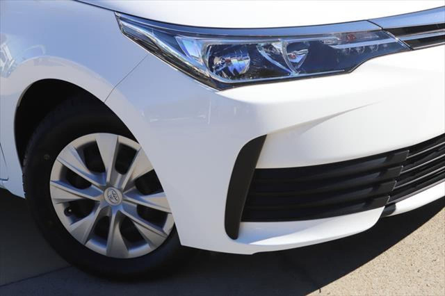 2017 Toyota Corolla ZRE172R Ascent Sedan Image 2